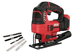 SKIL 3420 CA Seghetto alternativo a batteria