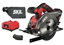 SKIL 3520 AA Sega circolare a batteria