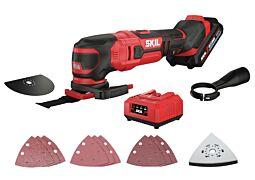 SKIL 3620 AA Utensile multifunzione a batteria