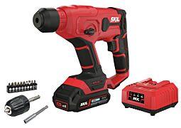 SKIL 3810 AA Tassellatore a batteria