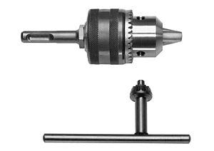 SKIL SDS+ adattatore con mandrino da 13 mm e chiave