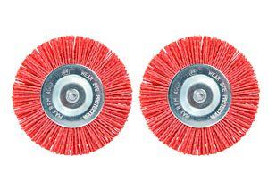 SKIL Spazzole in nylon per spazzola elettrica rimuovi-erbacce