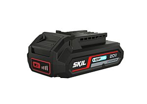 SKIL 3102 AA Batteria al litio '20V Max' (18 V) 2,5 Ah 'Keep Cool'