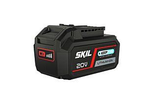 SKIL Batteria al litio «20V Max» (18 V) 5,0 Ah «Keep Cool»