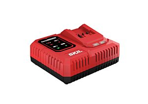 SKIL 3123 AA Caricatore 'Rapid' '20V Max' (18 V)