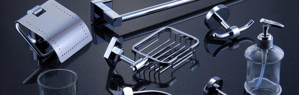 Montaggio di accessori da bagno - Montaggio accessori bagno ...